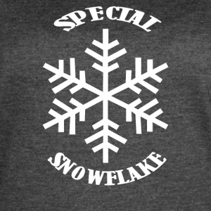 Special SNowflake - Women's Vintage Sport T-Shirt