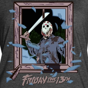 Friday the 13th - Women's Vintage Sport T-Shirt