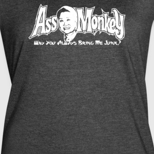 Gas Monkey - Women's Vintage Sport T-Shirt