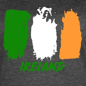 ireland design - Women's Vintage Sport T-Shirt