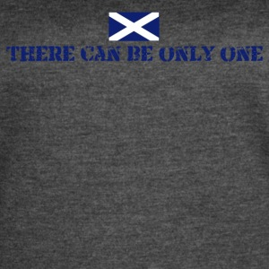 Scotland - Women's Vintage Sport T-Shirt