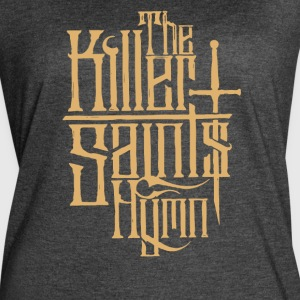 The killer saints - Women's Vintage Sport T-Shirt