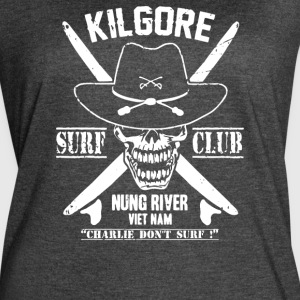 Kilgore Surf Club - Women's Vintage Sport T-Shirt