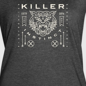 Killer instinct - Women's Vintage Sport T-Shirt