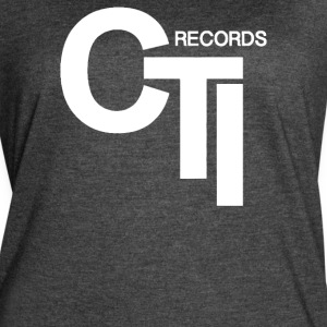 CTI Records - Women's Vintage Sport T-Shirt