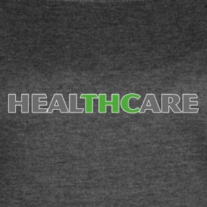 HealTHCare - Women's Vintage Sport T-Shirt