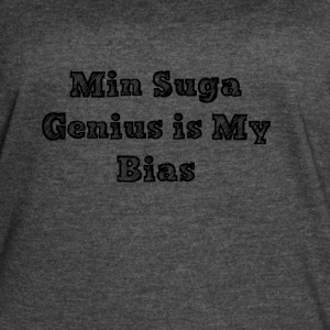 SugaGenius - Women's Vintage Sport T-Shirt