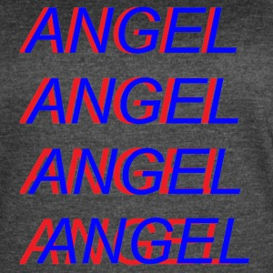 Angel - Women's Vintage Sport T-Shirt