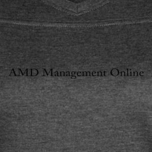 AMD Management Online - Women's Vintage Sport T-Shirt