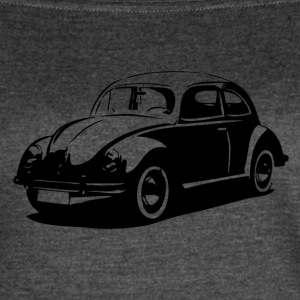 Presenting the one and only Bug - Women's Vintage Sport T-Shirt
