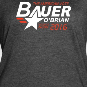 Bauer 2016 Quote - Women's Vintage Sport T-Shirt