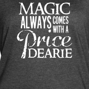 Magic Always - Women's Vintage Sport T-Shirt