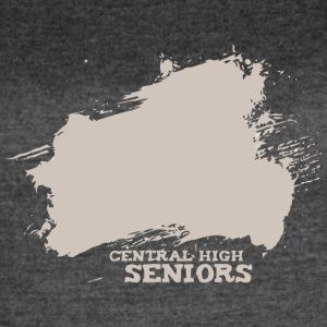 One Step Closer Central High Seniors - Women's Vintage Sport T-Shirt