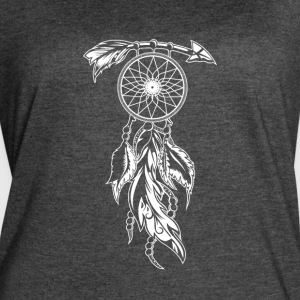 Dream Catcher - Graphic T-shirt and Collections - Women's Vintage Sport T-Shirt