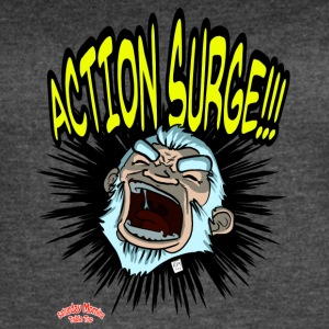 ACTION_SURGE-_0001 - Women's Vintage Sport T-Shirt