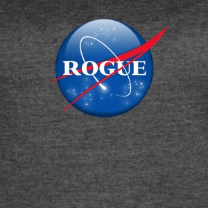 Rogue NASA - Women's Vintage Sport T-Shirt