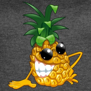Pineapple - Women's Vintage Sport T-Shirt