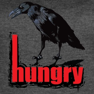 Hungry - Women's Vintage Sport T-Shirt
