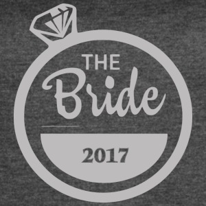 The Bride - Women's Vintage Sport T-Shirt