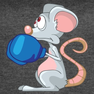 MOUSE - Women's Vintage Sport T-Shirt