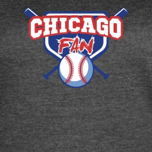 chicago shirt - Women's Vintage Sport T-Shirt