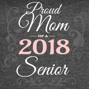 SENIOR 2018 037 - Women's Vintage Sport T-Shirt
