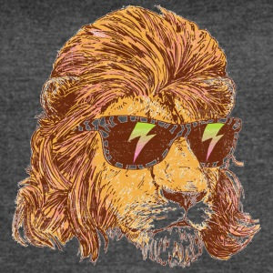 King Of The 80s Lions - Women's Vintage Sport T-Shirt