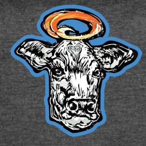 Holy Cow - Women's Vintage Sport T-Shirt