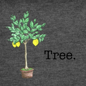 tree - Women's Vintage Sport T-Shirt
