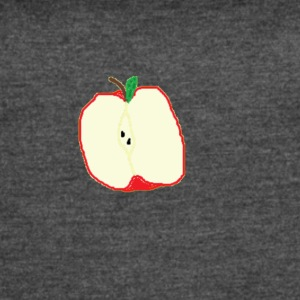 Apple - Women's Vintage Sport T-Shirt