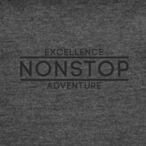 Nonstop Excellence - Women's Vintage Sport T-Shirt