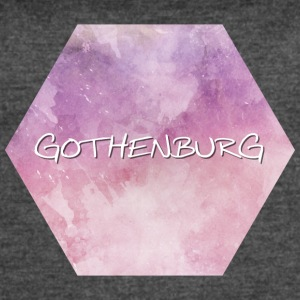 Gothenburg - Women's Vintage Sport T-Shirt