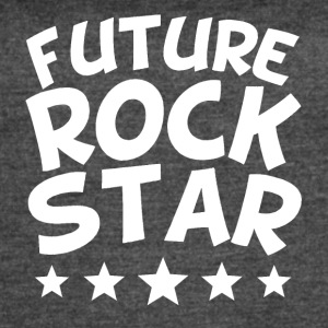 Future Rock Star - Women's Vintage Sport T-Shirt
