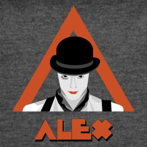 Alex - Women's Vintage Sport T-Shirt