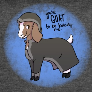 Magical The Goat - Women's Vintage Sport T-Shirt