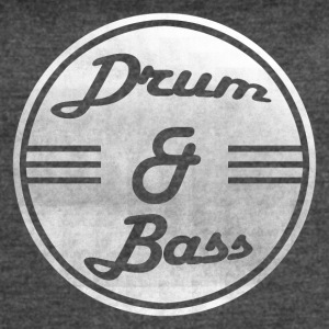 Drum and Bass - Women's Vintage Sport T-Shirt