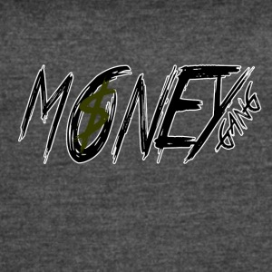 Money Gang MG - Women's Vintage Sport T-Shirt