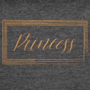 Princess - Women's Vintage Sport T-Shirt