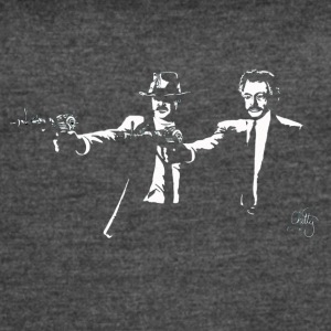Jack and Nero: Pulp Fiction - Women's Vintage Sport T-Shirt