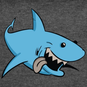 Shark 2 - Women's Vintage Sport T-Shirt