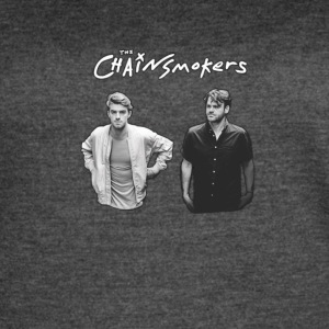 The Chainsmokers D&A - Women's Vintage Sport T-Shirt