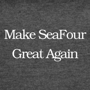 Make SeaFour Great Again - Women's Vintage Sport T-Shirt