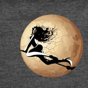 Witch - Women's Vintage Sport T-Shirt