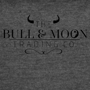 Bull & Moon Official T-Shirt - Women's Vintage Sport T-Shirt