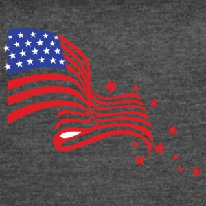 fourth of JULY - Women's Vintage Sport T-Shirt