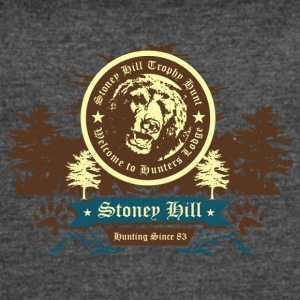 stoney_hill - Women's Vintage Sport T-Shirt