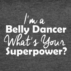 belly dance t shirts - Women's Vintage Sport T-Shirt