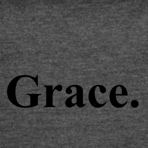 grace - Women's Vintage Sport T-Shirt