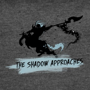 Hecarim Silhouette League of Legends - Women's Vintage Sport T-Shirt