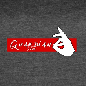 Guardian 5700 Red box - Women's Vintage Sport T-Shirt